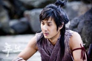 Kim Ji-suk added to Personal Taste