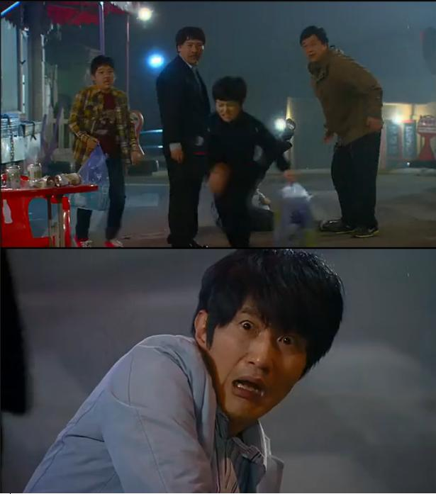 Enter The Warrior S Gate 2 Subtitle Indonesia: Eps 2 (Indonesian)
